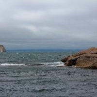 Голубая лента горизонта :: Tatiana P.