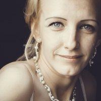 Невеста :: Татьяна Куртукова