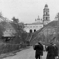 Тобольск 1960 г. :: Олег Афанасьевич Сергеев