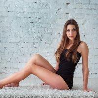 Models sessions :: Oleg Pienko