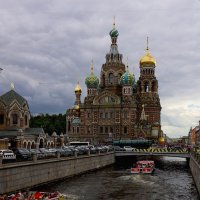 Городок. :: Leonid Volodko