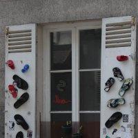 окно :: Alexey Romanenko