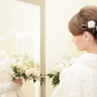 невеста :: Александр S