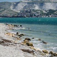 черное море :: Ольга Штанько