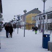 Норвегия :: Ксения Кузина