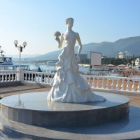 Белая невесточка :: Константин Жирнов