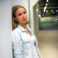 Александра. :: Андрей Ярославцев