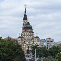 Вид на Благовещенский Собор :: Владимир Кроливец