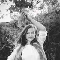 ХХХ :: Анастасия Булгакова
