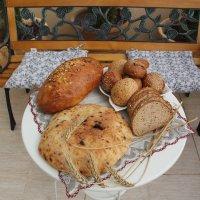Хлеб :: vasya-starik Старик
