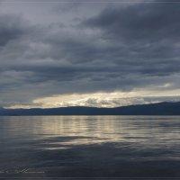 Небо и Вода :: Наталия Григорьева