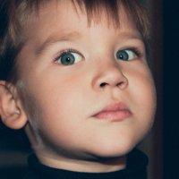Никита, сынуля мой :: Cветлана Соловьева