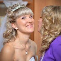 Свадьба :: Анна Юдникова