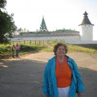Я тут была. :: Людмила Кравцова
