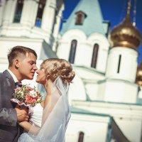Любовь... :: Анна Вакина