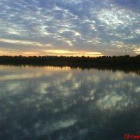 небо :: Олечка Жилина
