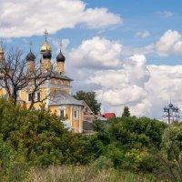 Муром :: Sergey Komarov