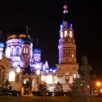 Омский храм УНИКАЛЕН! :: Savayr