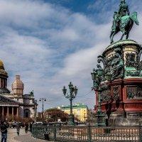 V Sanktpeterburge :: Arturs Ancans