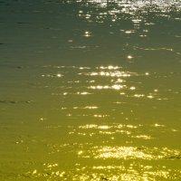 Вечер Сиамского залива :: Sergey Lexin