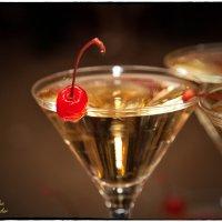 Шампанское :: Leo Alex Photographer