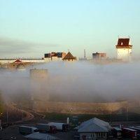Наровский туман :: Руслан 1111