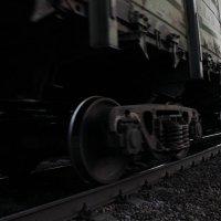 Постой, паровоз, не стучите, колеса. :: Андрей Сорокин