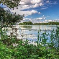 Рыболовное место_2 :: Denis Aksenov