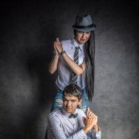 Агенты...  )))   шутим :: Виталий Левшов