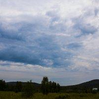 Лето в деревне. 4 :: Сергей Екимовских