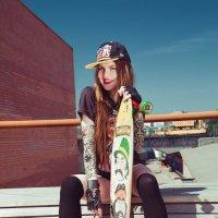Swag your life :: Анастасия Тихонова