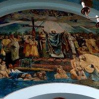 Крещение Руси :: Elena Izotova