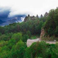 Франция, Альпы :: Алла Панасенко