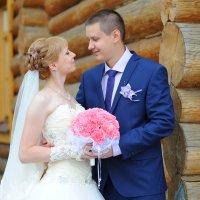 Свадьба :: Сергей Залогин