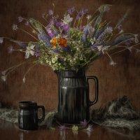 полевые цветы :: kram
