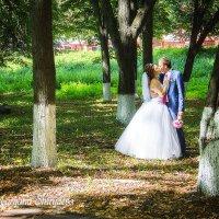 Свадьба :: Марьяна Ширяева