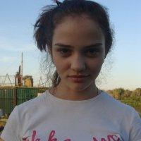 ... :: Анастасия Лыкова