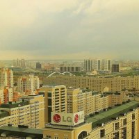 Астана :: Галина Стрельченя
