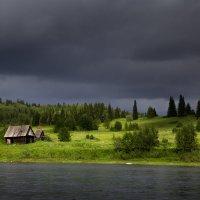 Луч света :: Sergey Apinis