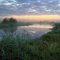 Раннее утро :: Сергей Михайлович
