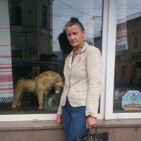 Прогулка по Москве :: Светлана Шаповалова (Глотова)