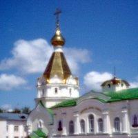 Духовная семинария г.Хабаровск :: Николай Сапегин