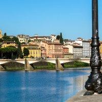 Флоренция :: Андрей Пашков