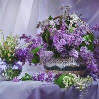 Без десяти минут лето... :: Валентина Колова