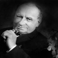 Портрет П.А.Мошкова :: Валерий Талашов