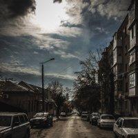 Дорога :: SugaR project