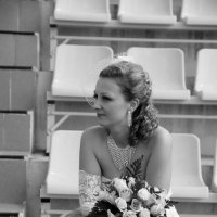невеста :: Наталья Рытова