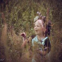 Улыбка лета :: Виталий Левшов