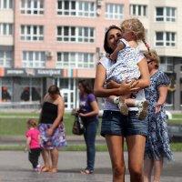 Счастье есть!!! :: Дмитрий Арсеньев