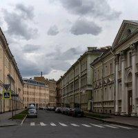 Санкт-Петербург, Аптекарский переулок :: Александр Дроздов